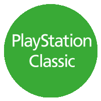 PlayStation Classic (novinka)