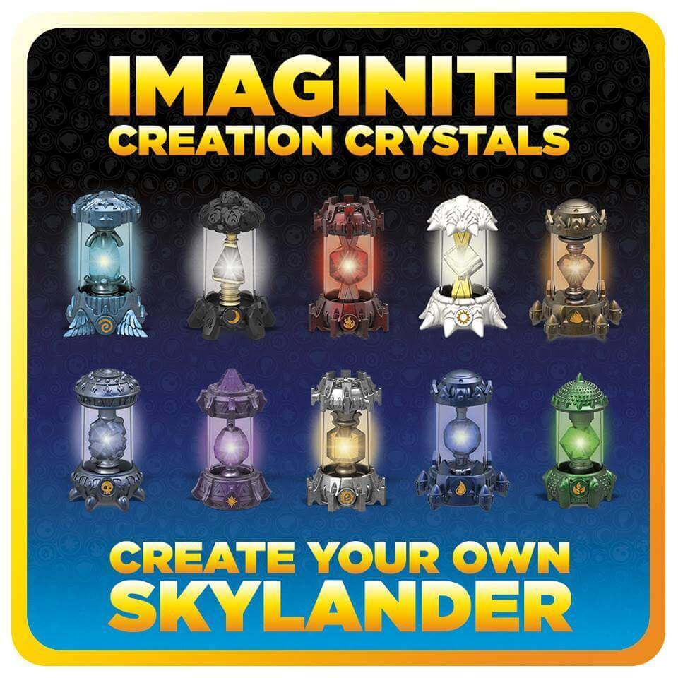 CreationCrystals