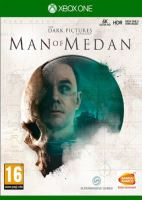 Xbox One The Dark Pictures Anthology: Man of Medan (nová)