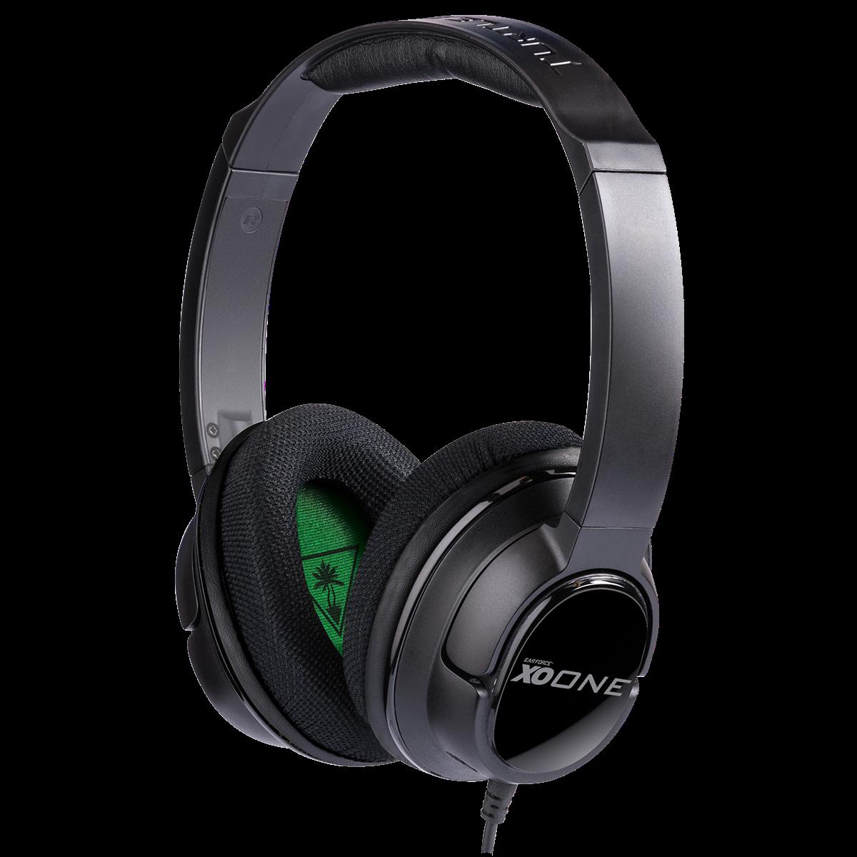 [Xbox One|PC] Herní Headset Turtle Beach Ear Force XO One, bez mikrofonu