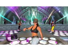Xbox 360 Zumba Fitness Join The Party