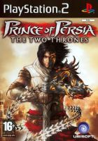 PS2 Prince Of Persia: The Two Thrones