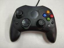 [Xbox Original] Drátový ovladač - černý (estetická vada)
