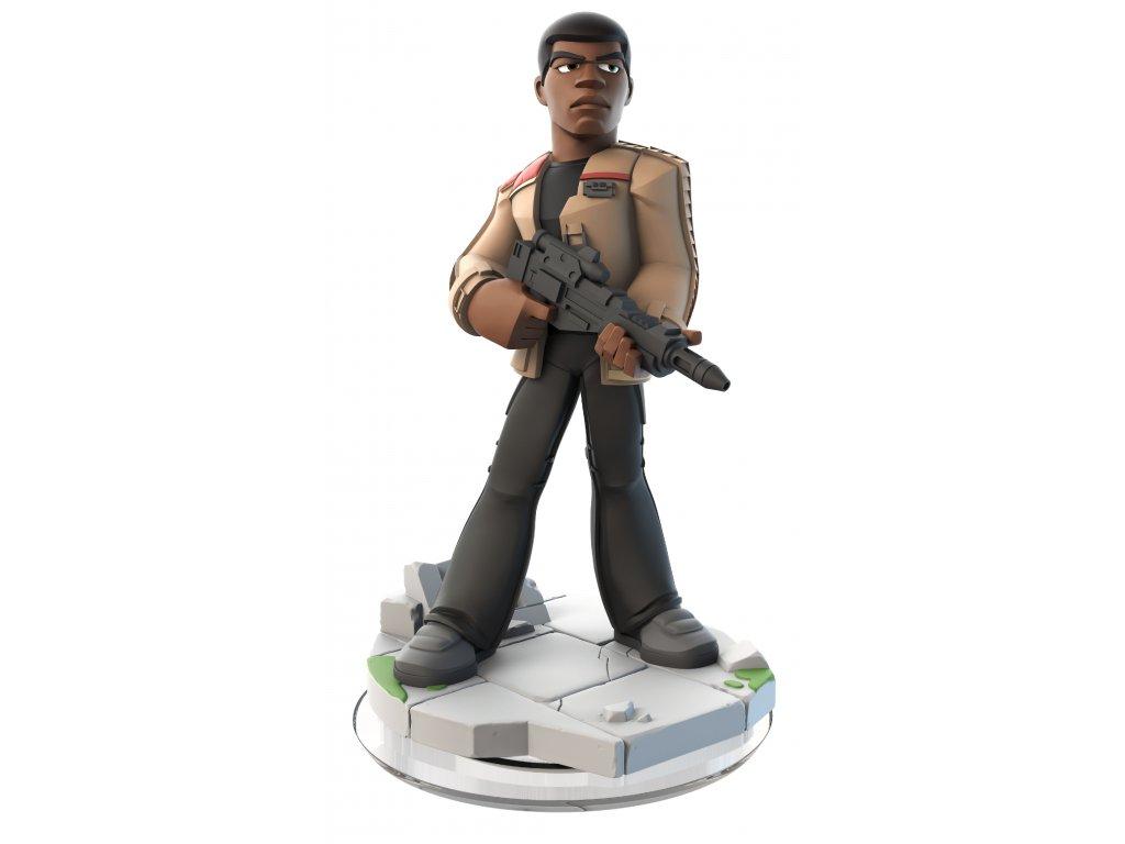 Disney Infinity Figurka - Star Wars: Finn
