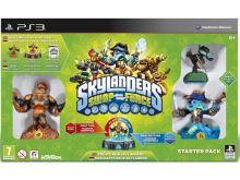 PS3 Skylanders: Swap Force [Starter Pack]