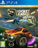 PS4 Rocket League Ultimate Edition (nová)