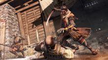 Xbox One Sekiro Shadows Die Twice (nová)