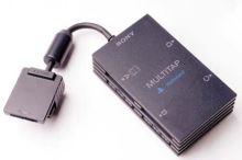 [PS2] HUB na ovladače a paměťové karty