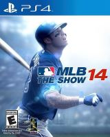 PS4 MLB 14 The Show