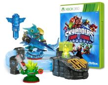 Xbox 360 Skylanders: Trap Team [Starter Pack] (bez originálnej krabice)