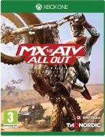 Xbox One MX Vs ATV All Out (nová)