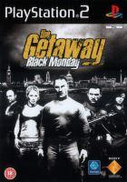 PS2 The Getaway Black Monday (nová)