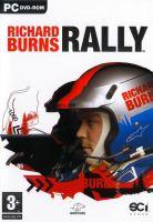PC Richard Burns Rally (CZ)