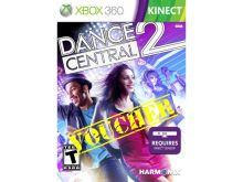 Voucher Xbox 360 Dance Central 2