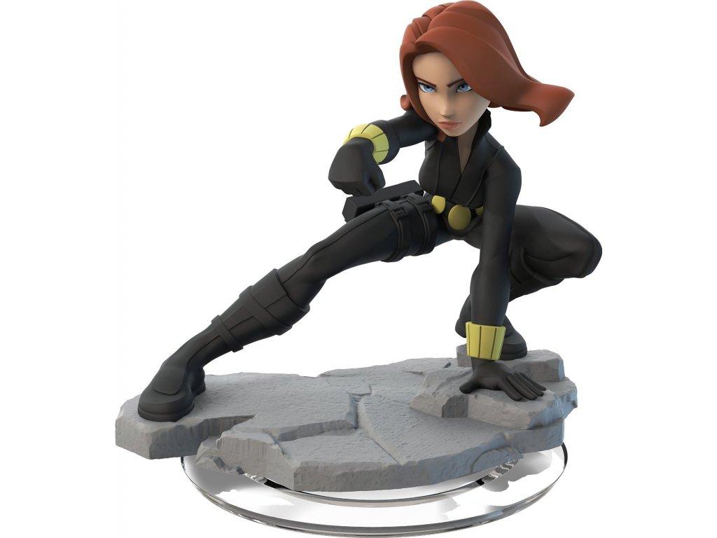 Disney Infinity Figurka - Avengers: Natasha Romanoff (Black Widow)