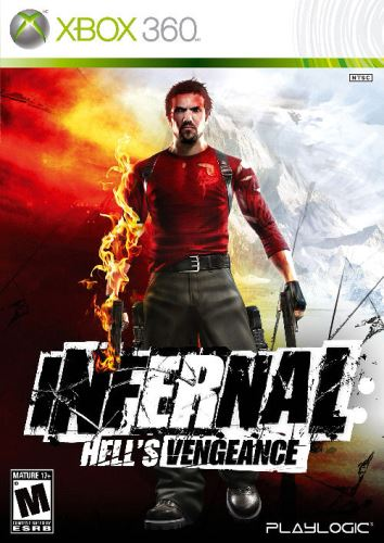 Xbox 360 Infernal Hells Vengeance