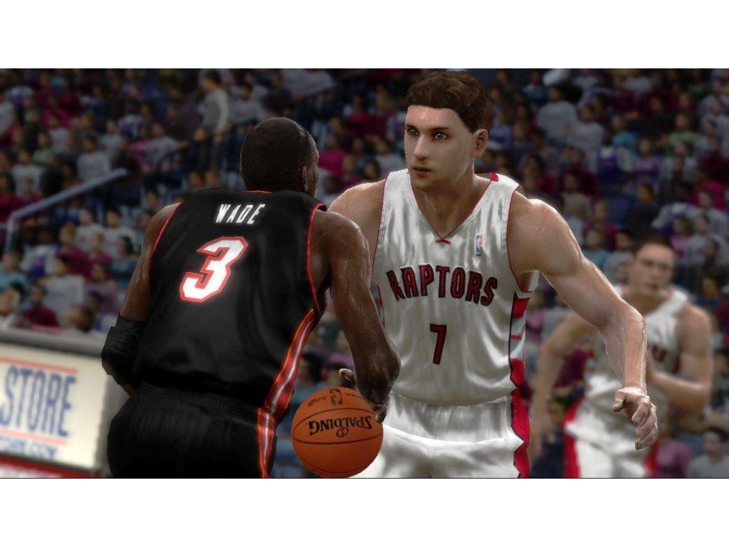 Xbox 360 NBA 2K7 2007