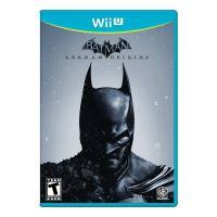 Nintendo Wii U Batman Arkham Origins