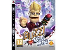 PS3 Buzz - Televizní Kvíz (DE)