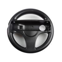 [Nintendo Wii] Volant Racing Steering Wheel - černý (nový)
