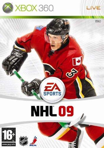 Xbox 360 NHL 09 (CZ)