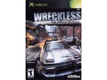 Xbox Wreckless: The Yakuza Missions
