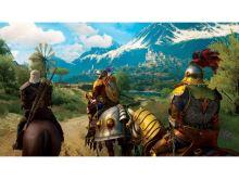 Xbox One The Witcher 3: Wild Hunt, Zaklínač 3: Divoký hon - Edice Hra roku