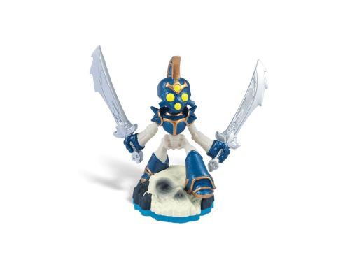 Skylanders Figurka: Chop Chop (Twin Blade)