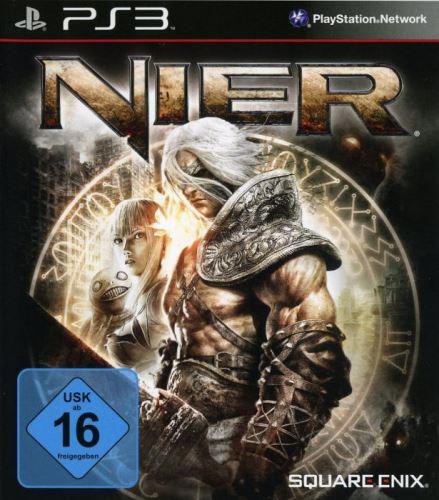PS3 Nier