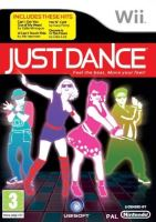 Nintendo Wii Just Dance (nová)