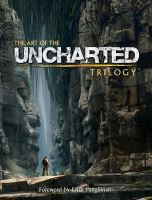 Art Book - The Art of Uncharted Trilogy (nový)