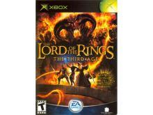 Xbox Pán Prstenů: Třetí Věk - The Lord Of The Rings: The Third Age (DE)