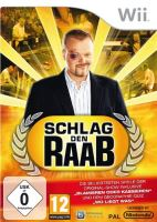 Nintendo Wii Beat The Raab (DE)