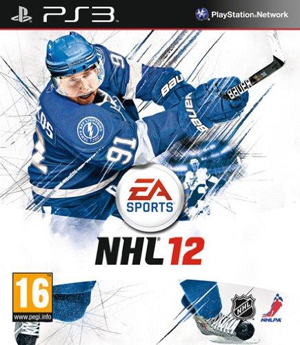 PS3 NHL 12 2012 (CZ)