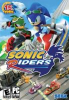 PC Sonic Riders