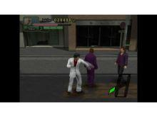 PS2 Yakuza Fury