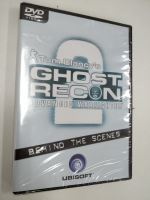 DVD Film Tom Clancy's Ghost Recon: Advanced Warfighter 2 Behind the Scenes