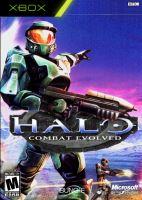 Xbox Halo: Combat Evolved (DE)