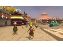 PS3 Planet 51 The Game