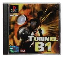 PSX PS1 Tunnel B1 (2220)