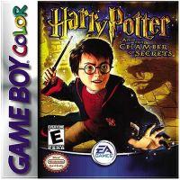 Nintendo GameBoy Color Harry Potter a Tajemná Komnata (Harry Potter and the Chamber of Secrets)