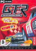 PC Score DVD - GTR