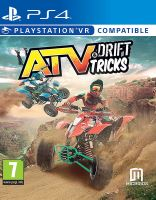 PS4 ATV Drift and Tricks (nová)