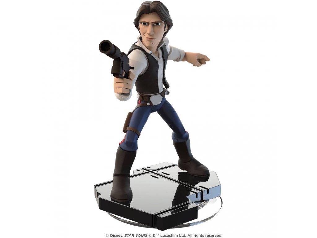 Disney Infinity Figurka - Star Wars: Han Solo (nová)