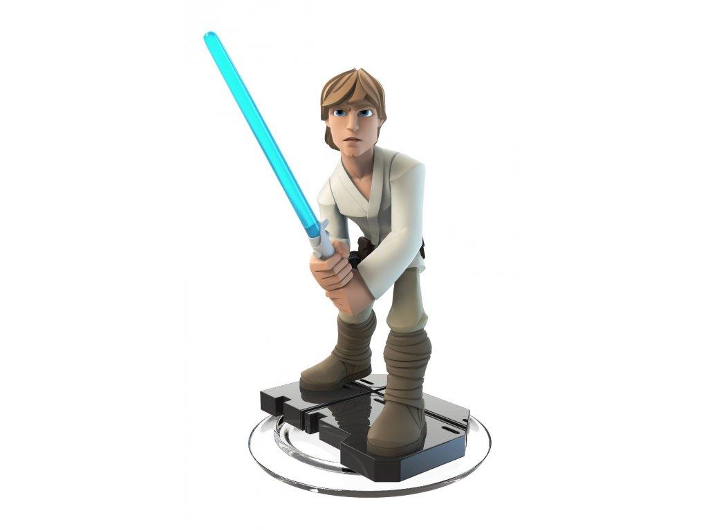 Disney Infinity Figurka - Star Wars: Luke Skywalker