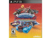 PS3 Skylanders: SuperChargers (iba hra)