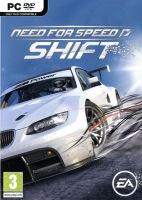 PC NFS Need for Speed Shift (CZ)
