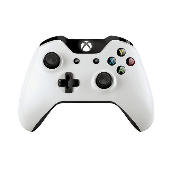 [Xbox One] Bezdrôtový Ovládač - biely