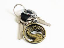 Přívěsek na klíče Mortal Kombat (nový)