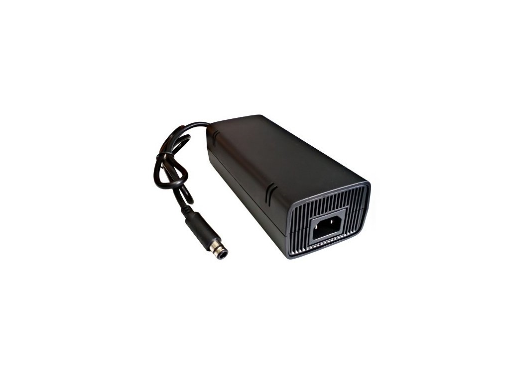 [Xbox 360] - Trafo pro verzi Stingray E